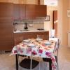 Cucina appartamento Diana